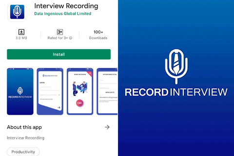 record-interview