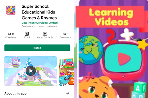 super-school